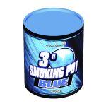 SMOKING POT (голубой)