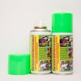 Смываемая меловая краска Waterpaint (зеленая)
