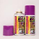 Смываемая меловая краска Waterpaint (фиолетовая)