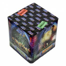 """Фейерверк """"Волшебная коробка"""" FP-B321 салют на 36 залпов х 1,2"""""""